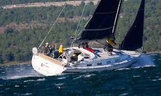 Bavaria Cruiser 40 Sport Cruising Monohull Charter in Zagreb, Croatia