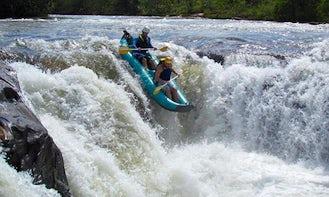Canoe Rental in Cuiabá