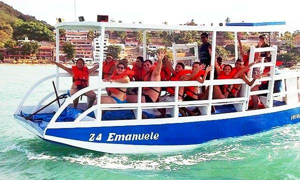 The Boat Trip Jangalancha