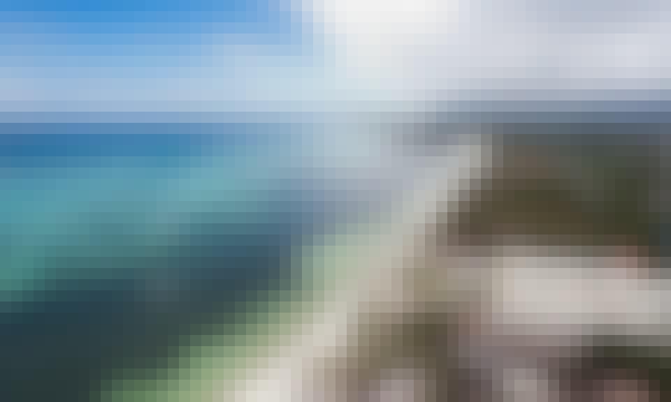 Kitesurfing Rental in Boracay