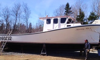 Fishing Charter Excursion In Prince Edward Island