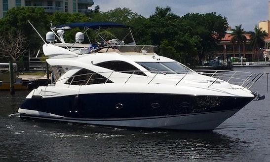Motor Yacht Rental In Fort Lauderdale, Fl