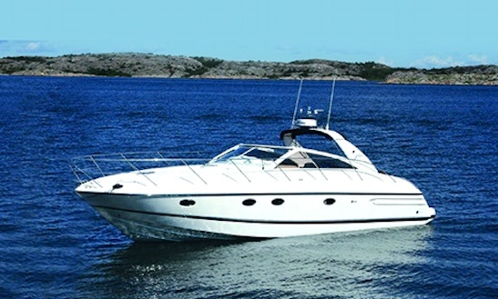 Princess 42' Motor Yacht Trips In Limassol, Cyprus