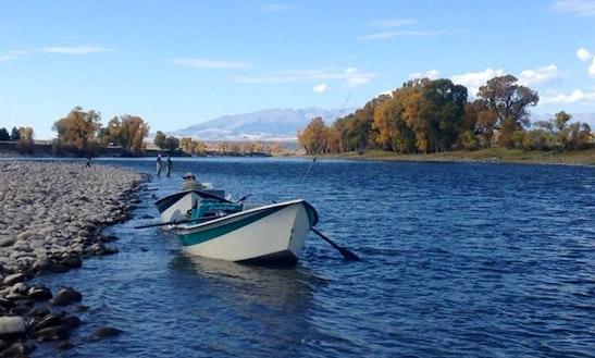 Guided Fly Fishing Trip In Denver, Boulder, & Estes Colorado