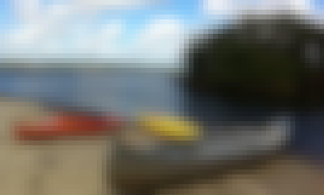 Canoe Rental In Ormond Beach