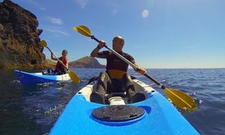 Kayak Trips in Madeira, Portugal
