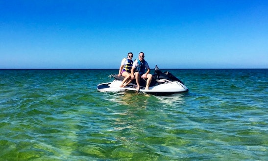 Vx110-sport Jet Ski Rental & Excursions In Captiva Island