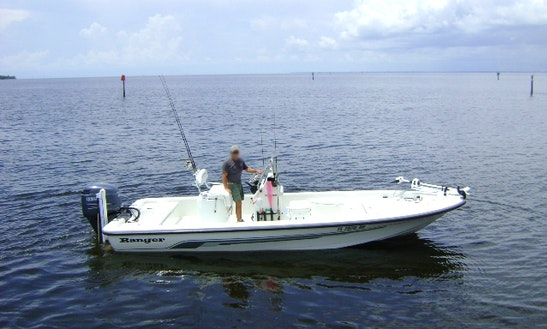 22' Bay Ranger Center Console In Orange Beach Alabama, United States