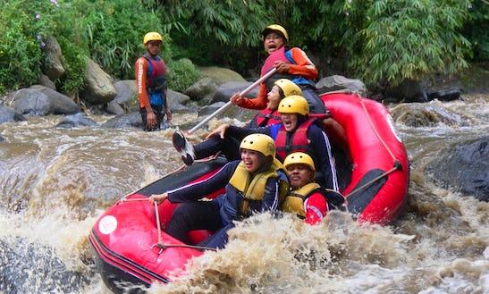 Rafting  In Bumiaji