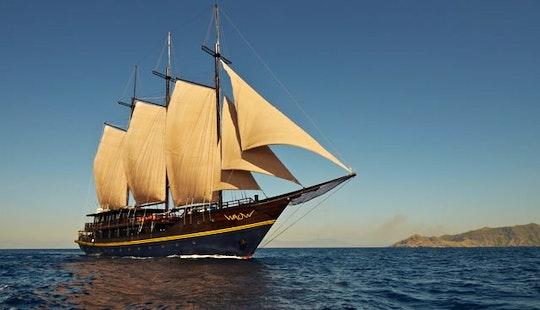 Waow Cruise In Denpasar Selatan