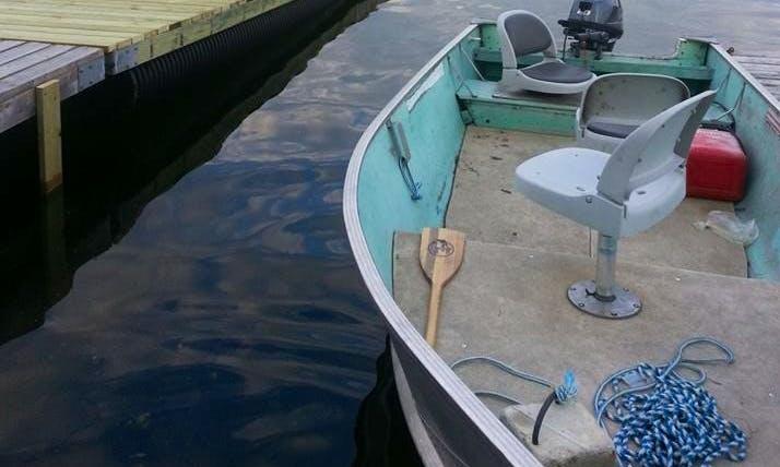 Fishing Boat Rental with Cabin rental in La Grange, Kentucky