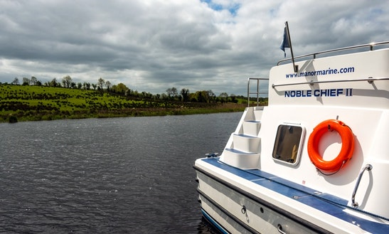 Noble Chief 4/6 Berth Cruiser Fermanagh
