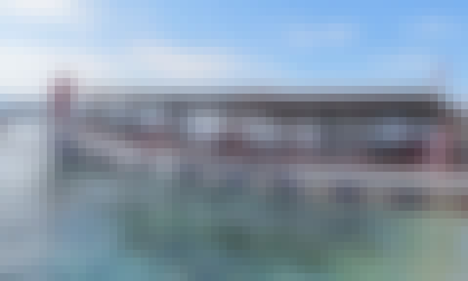 Passenger Dive Boat - 20 People in Pemenang