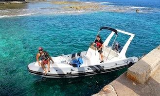 Educational Sea Tours In Alofi