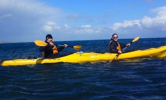 Kayak Rental In Cowes, Australia