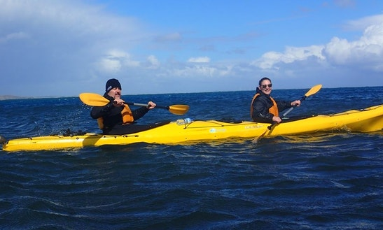 Kayak Rental In Cowes, Australia