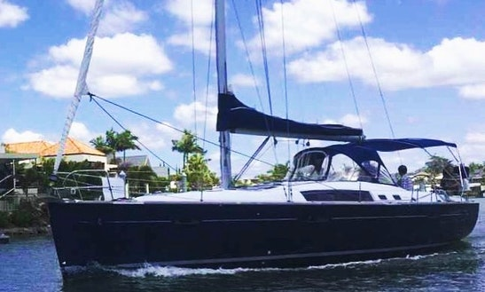 Cruising Monohull Trips In Hope Island, Australia