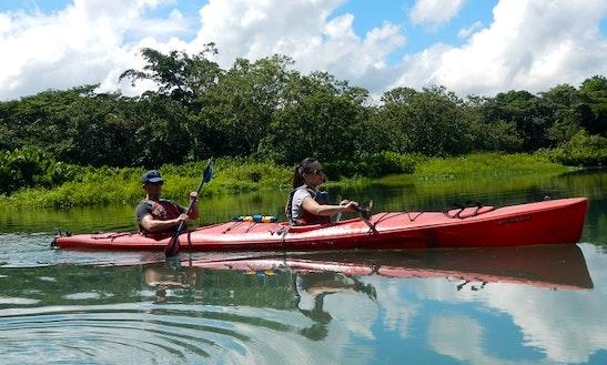Tandem Kayak Rental In Stuart, Florida