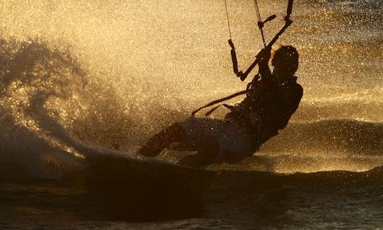 Kite Rental & Lessons In Long Beach, California