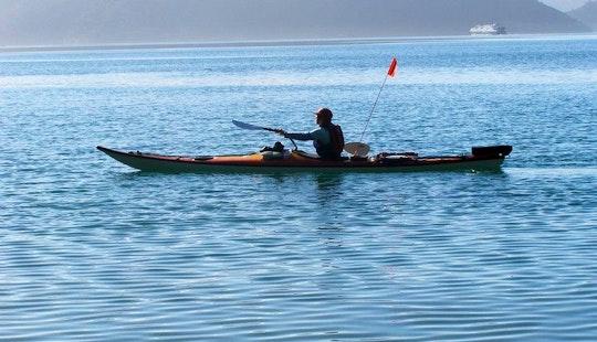 Single Kayak Rental In Matalascanas, Spain