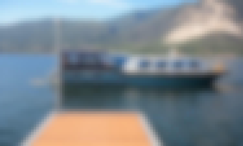 Private Boat Tour In Piemonte, Italy
