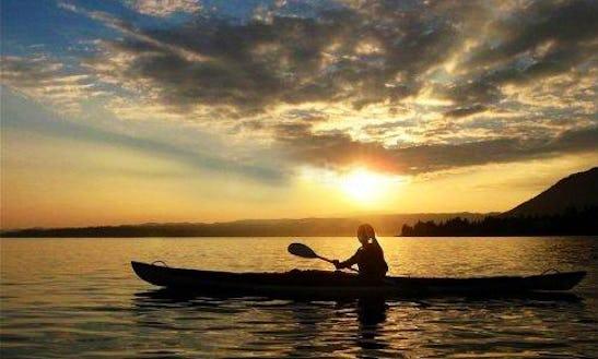 Kayak Rental In Torroella De Montgrí