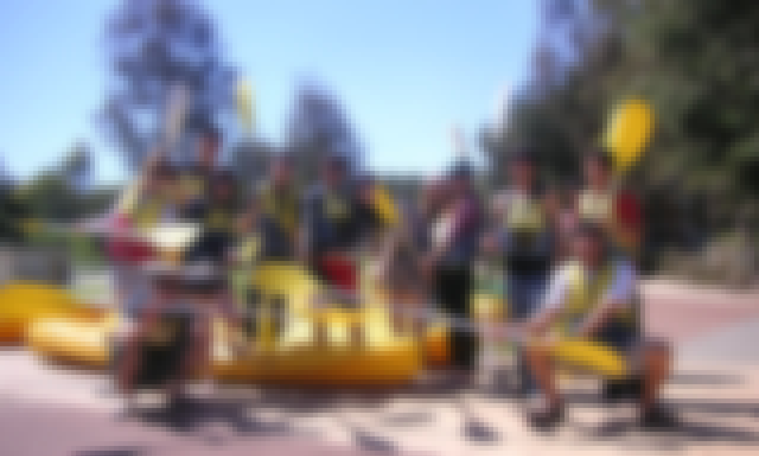 Kayak Rental in East Perth