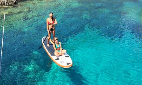 Paddleboard Rental In Turkey