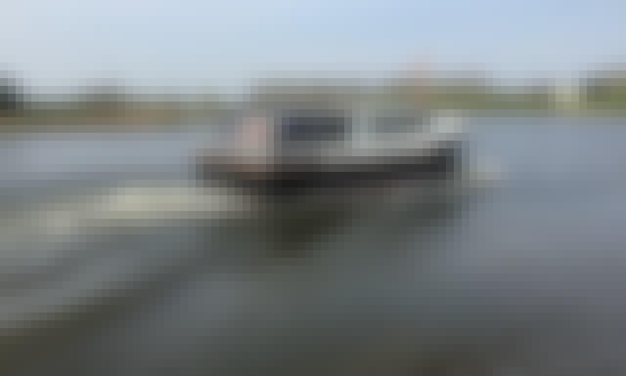 Rent 4 Person Yacht In Heukelum