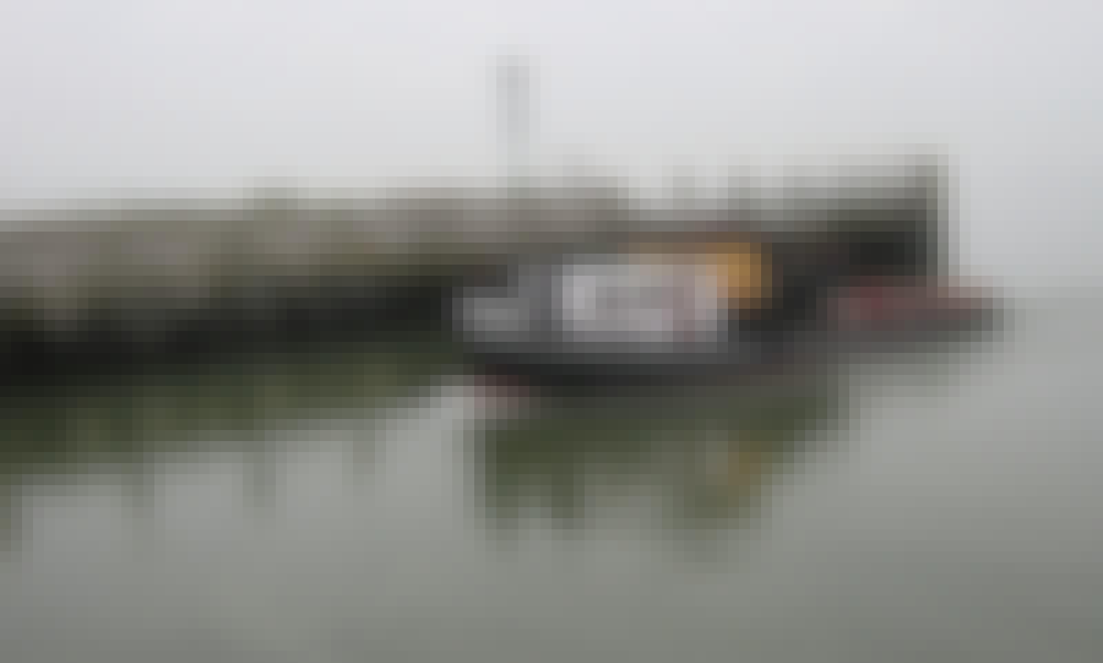 Trawler Trips in Oudeschild, Netherlands
