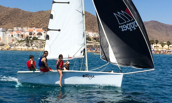 Daysailer Trips In Denia, Spain