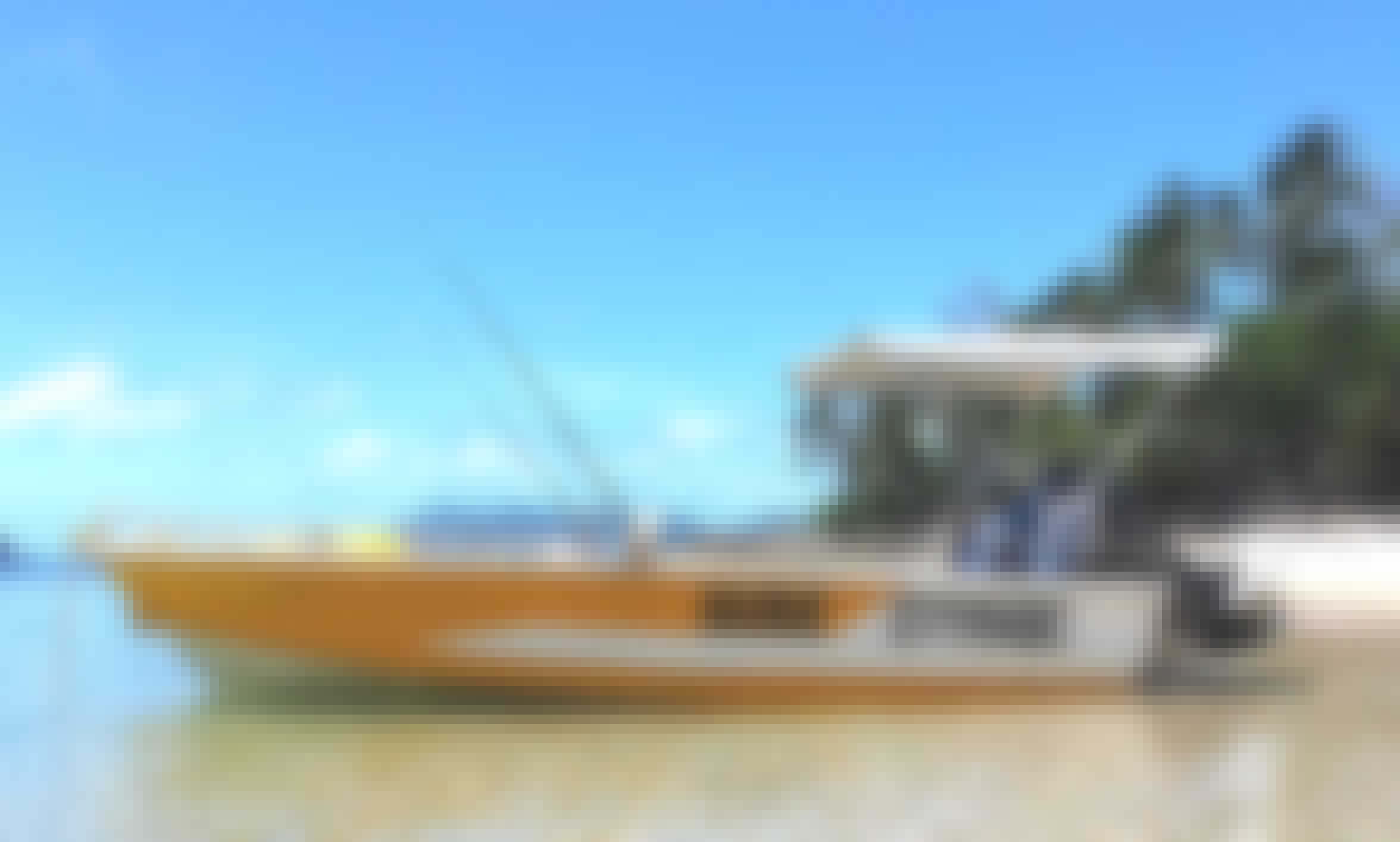 Hire All Rounder Motor Boat In South Mission