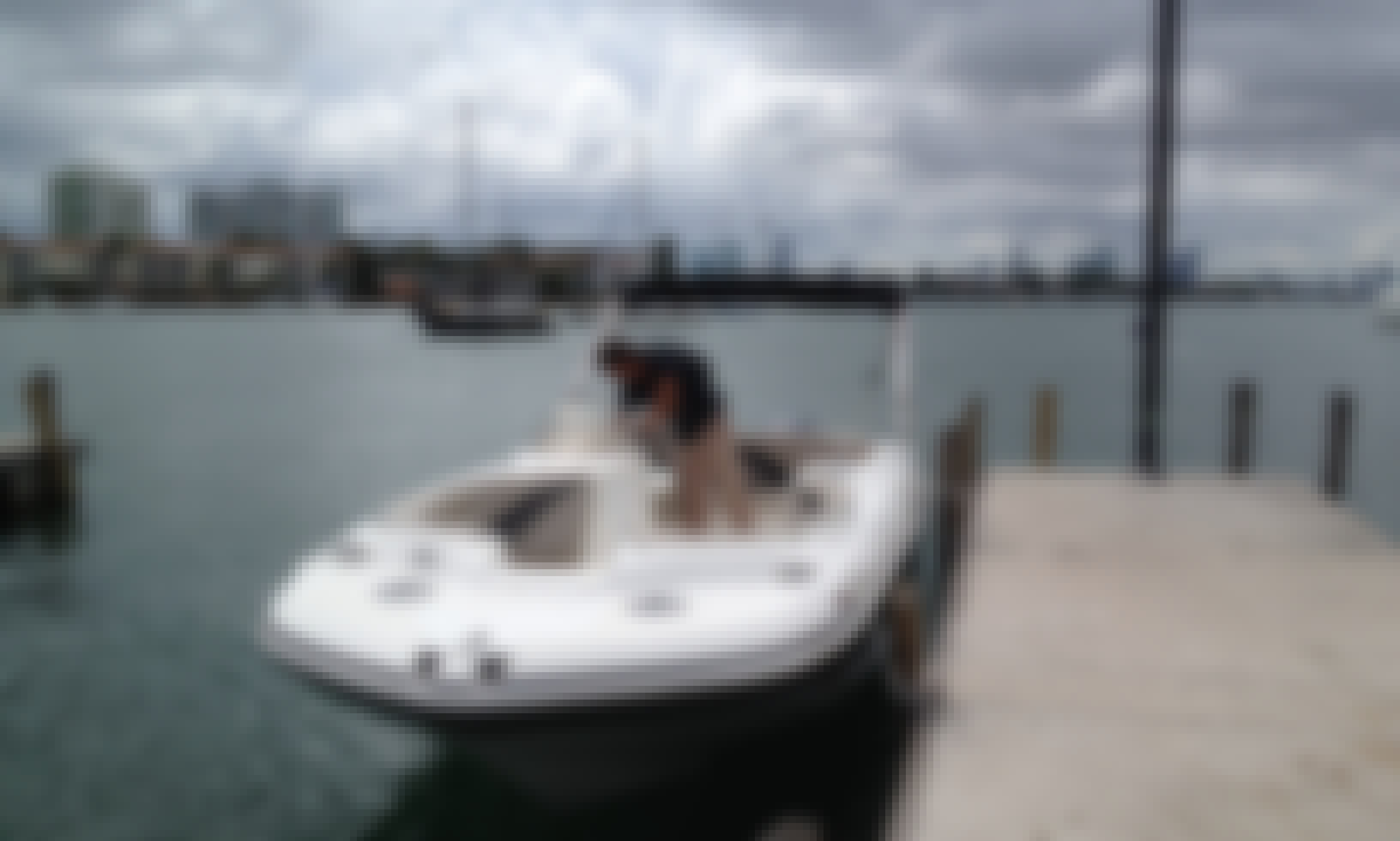 Personal Watercraft Rental in Miami Beach