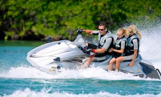 Jet Ski  Sea Doo Rental In Prince Edward County, Canada - Sandbanks