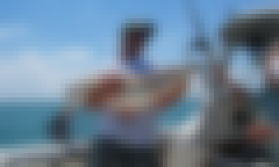 24' Fishing Trips Charter In Lakeshore
