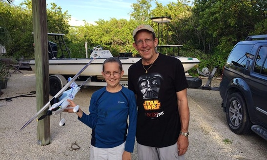 Fly Fishing Charter In Key West