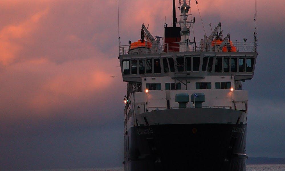 Ferry Inclusive Breaks In Brodick