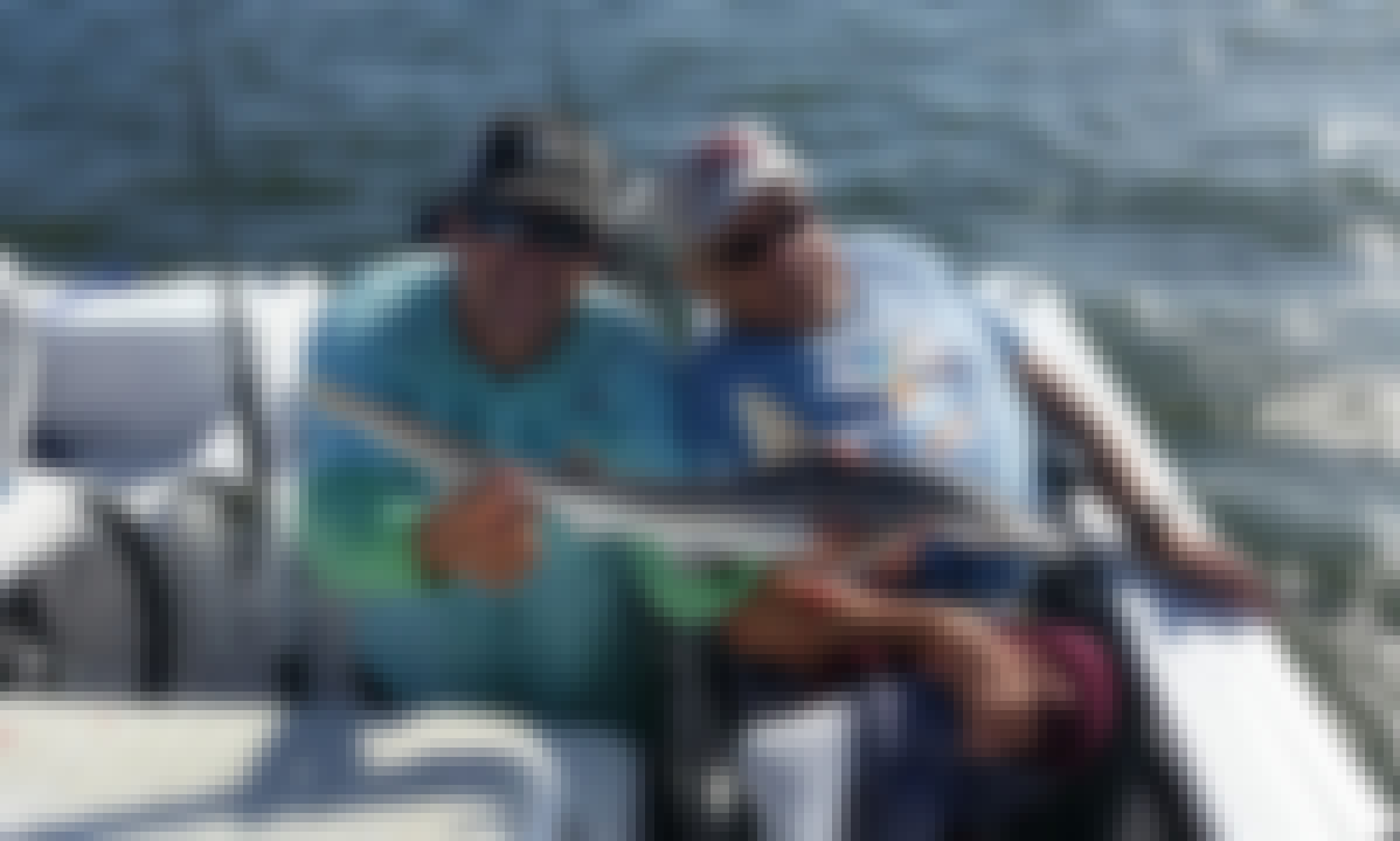 Memorable Fishing Trips for 4 Person in Florida with Captain John