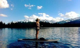 Stand Up Paddleboard Rental In Minden Hills