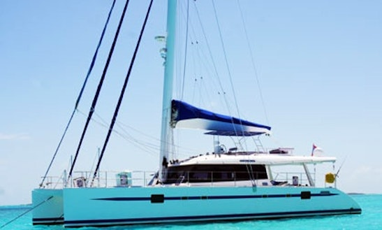 Cruising Catamaran Charters In Singapore