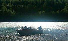 Jet Boat Rental in Bulkley-Nechako A, Canada