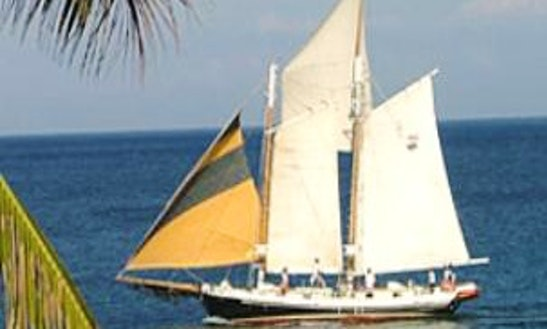 Charter 42ft Cruising Monohull Trips In Puerto Vallarta, Mexico