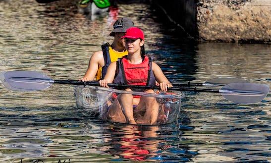 Kayak Rental In San Cristobal De La Laguna, Spain