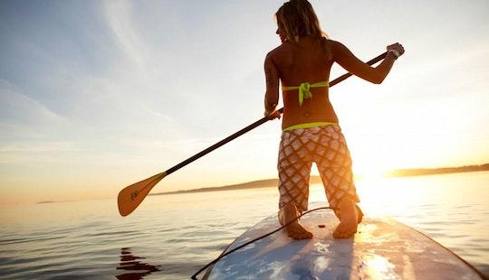Paddleboard Excursions In Felanitx, Spain
