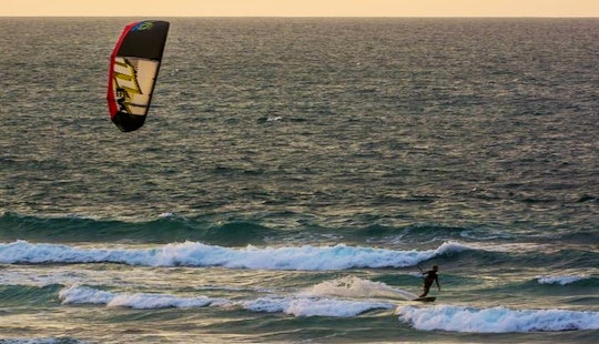 2 Day To 4 Day Kitesurfing Lessons In The Canary Islands!