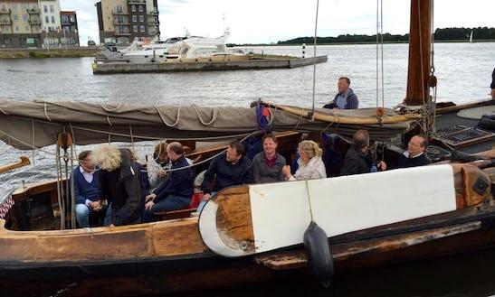 Gulet Trips In Zeewolde, Netherlands
