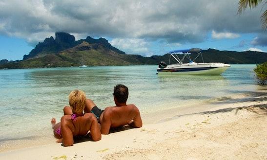 Boat Tours In Bora Bora