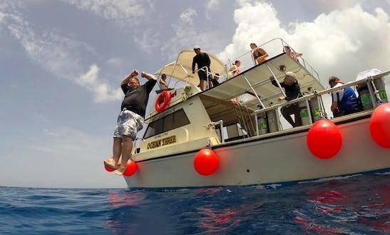 Scuba Diving In West Palm Beach