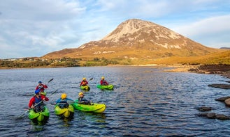 Kayak Tours In Letterkenny