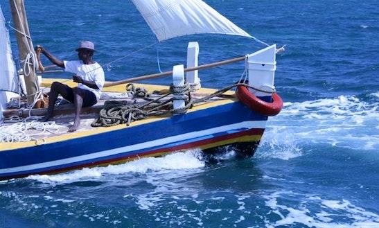 Charter Saveiro
